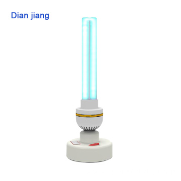Price List Indoor Led Sterilization UV Lamp